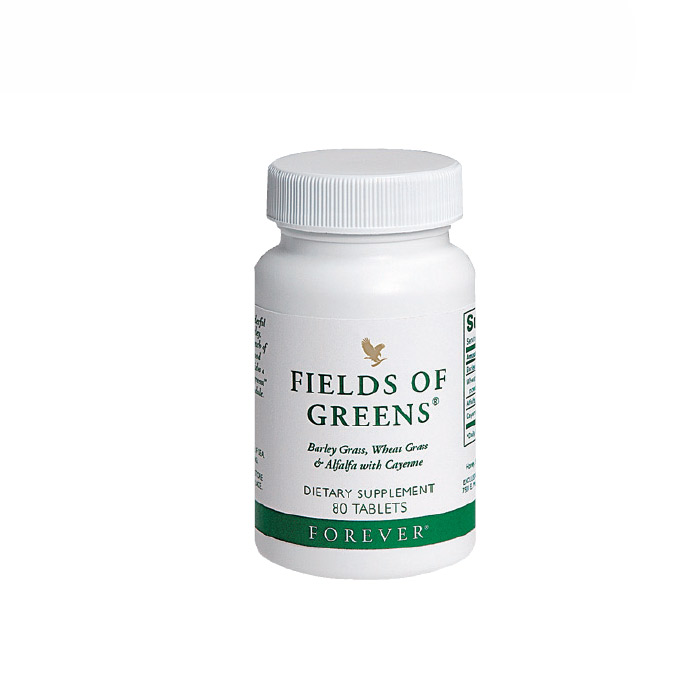 Fields, of, Greens, aloevera, forever