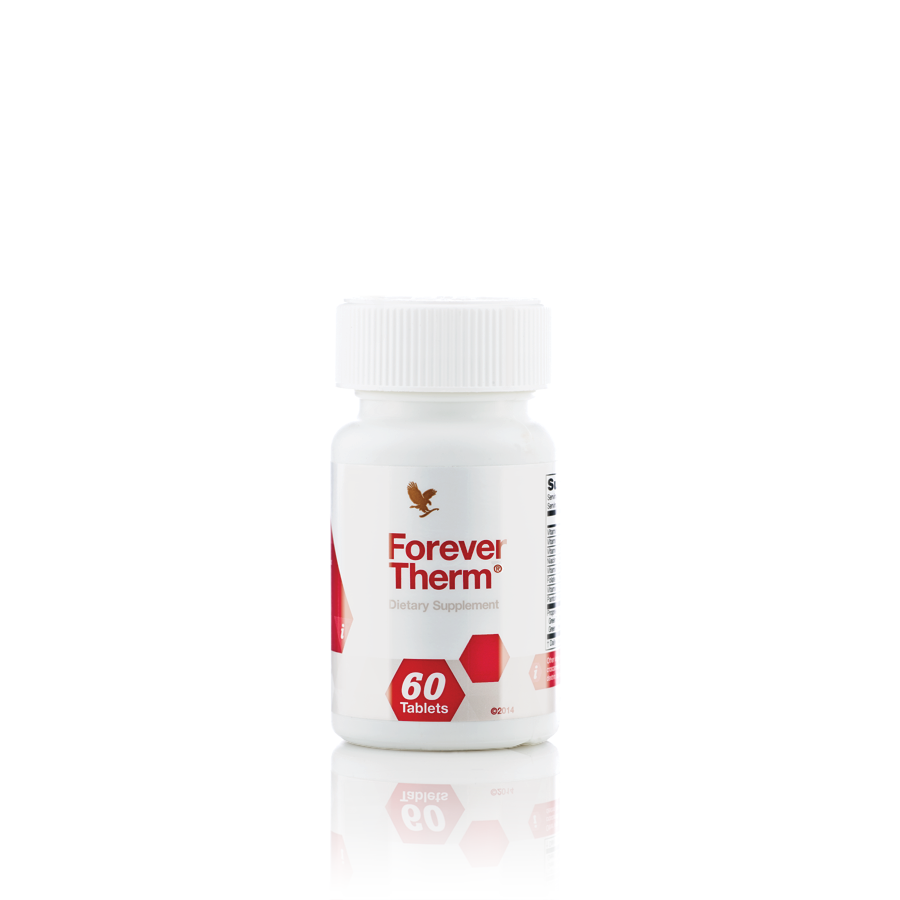 Forever, Therm, fat, burner